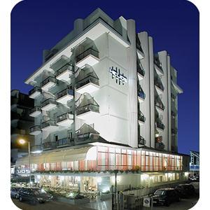 Hotel Rivazzurra  Stelle