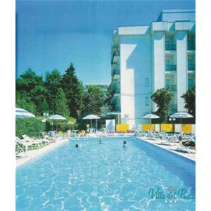 Villa Del Parco Marebello Rimini